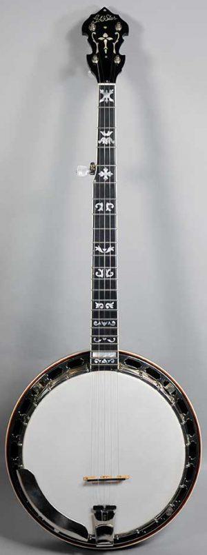 Gold Star GF-100FE Banjo - 2006