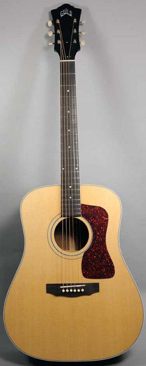 Guild D-40 Guitar