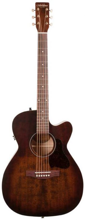 Art & Lutherie Legacy Guitar
