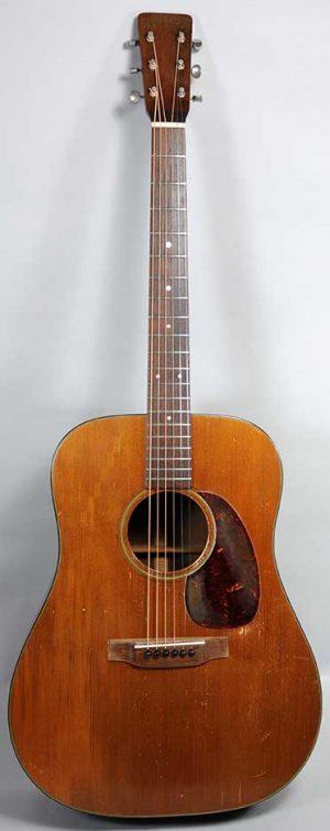 Martin D-18 - 1951
