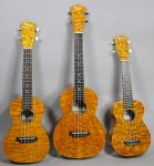 Willow Ukuleles from Ohana