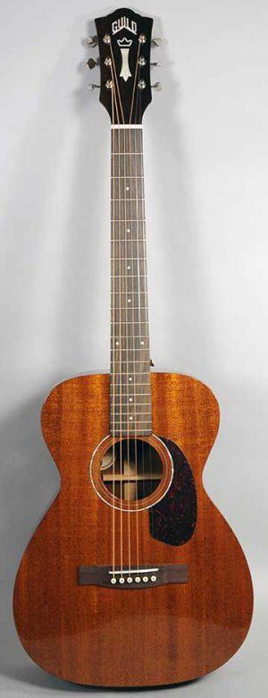 Guild M-120E Guitar