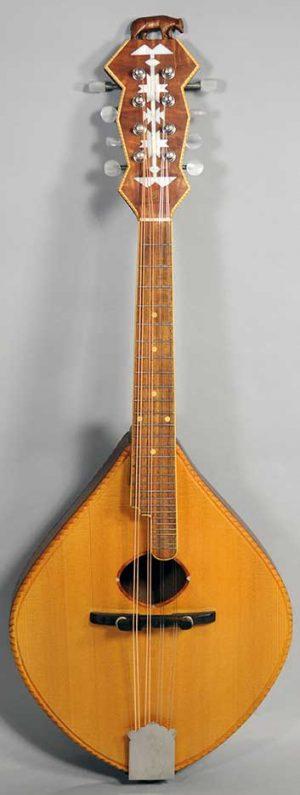 Unsigned Mandolin - c.2000