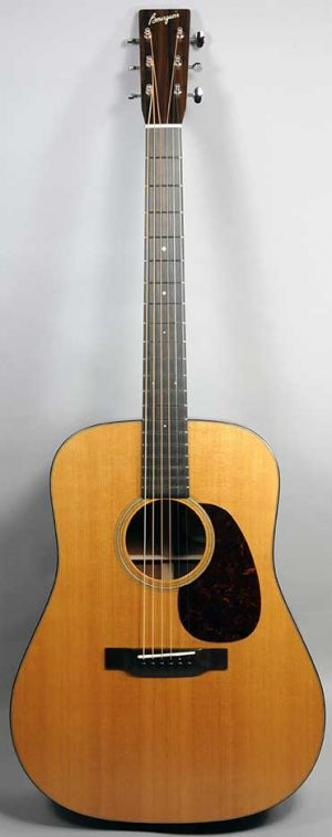 Bourgeois Generation D Dreadnought