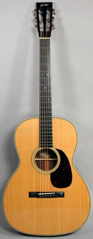 Collings 0002H - 2011