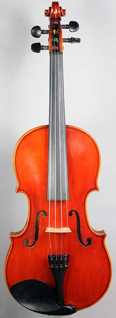 Century Strings V110S Violin Outfit - New