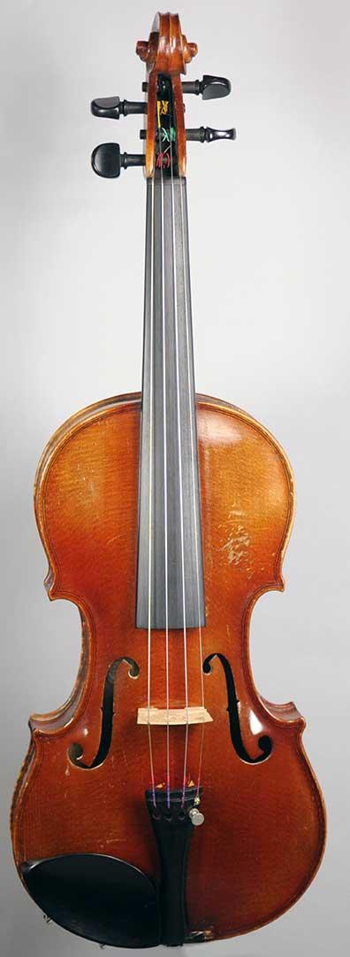 Guldan Special Violin - c.1940