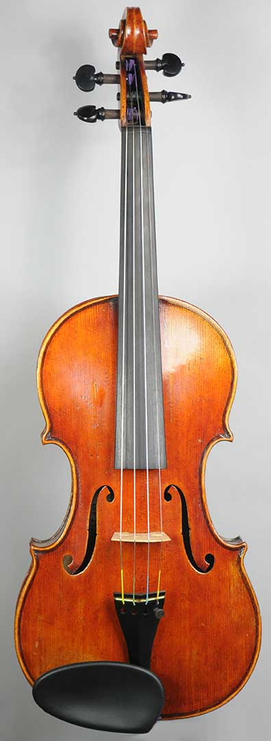 Jay Haide L'Ancienne Model Violin - 2008