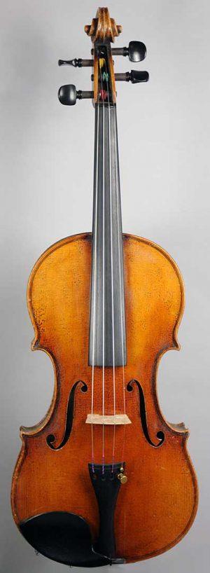 Theodore Heinrich Stradivarius Model - 1921