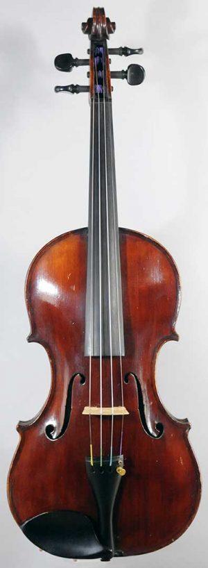 Andrew Hyde Violin - 1889