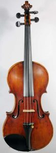 Knute Reindahl Violin - 1932