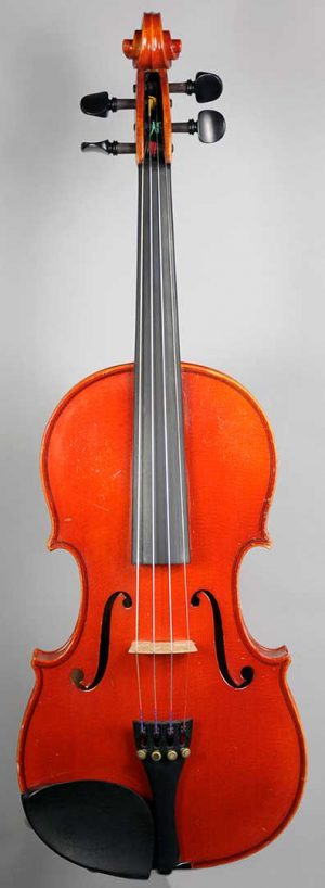 Ernst Heinrich Roth, Copy of 1700 Stradivarius Violin - 1970