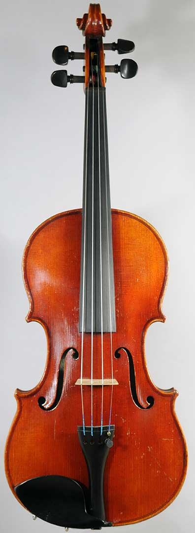 Ernst Heinrich Roth Copy of 1700 Stradivarius - 1954