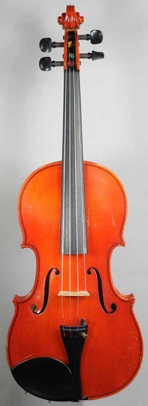Ernst Heinrich Roth, Copy of 1700 Stradivarius Violin - 1971