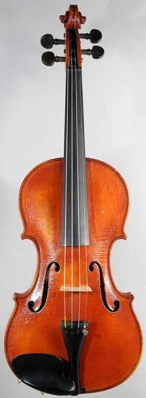 Alfred Ferdinand Smith Violin - 1943
