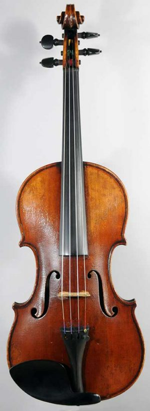 Stradivarius Label Violin - c.1900