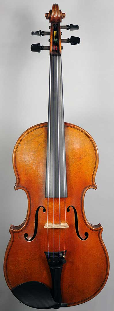 Supertone Copy of Stradivarius Violin - c.1930