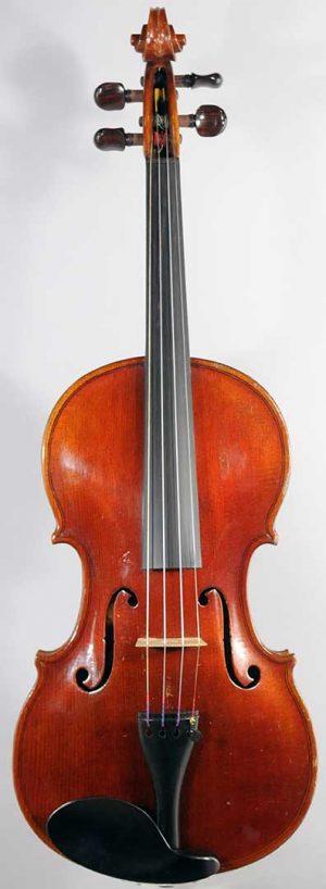 W. Wilkanowski Violin - 1951