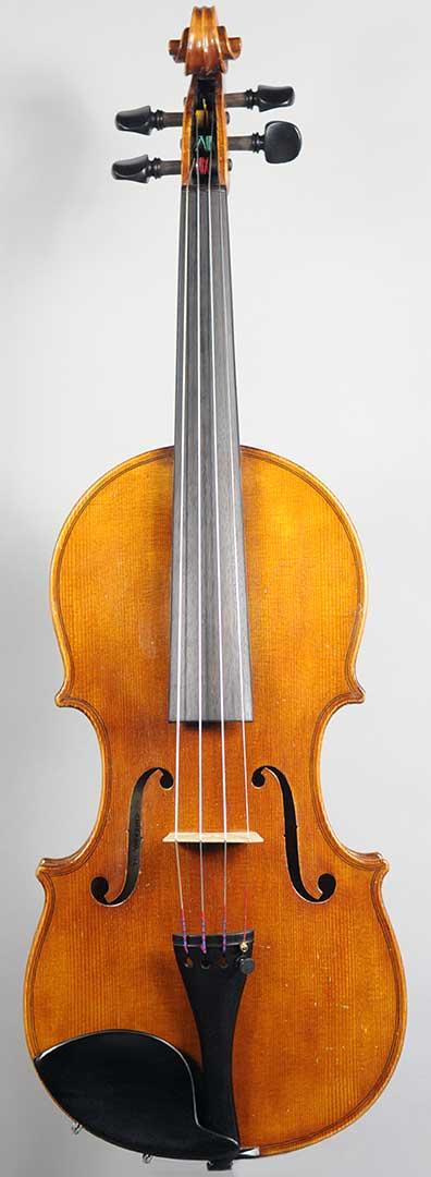 Wurlitzer Violin - c.1920