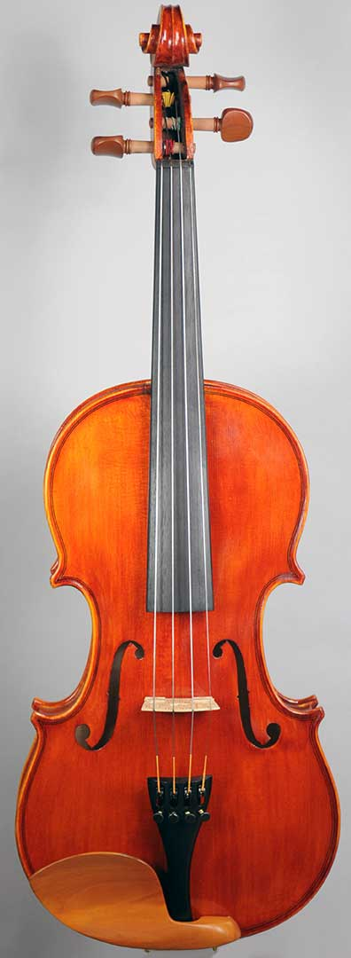 Century Strings V100 Violin Outfit - New
