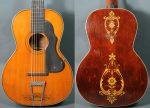 Regal? 12 String Guitar - c.1930