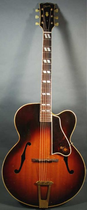 Gibson L-12P - 1948