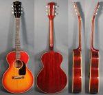 Gibson LG-2 3/4 - 1962