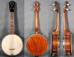 Gibson UB-3 Banjo Ukulele - c.1927
