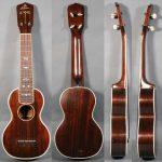 Gibson Uke 3 Soprano Ukulele - c.1927
