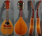 L. H. Leland Piccolo Mandolin - c.1912