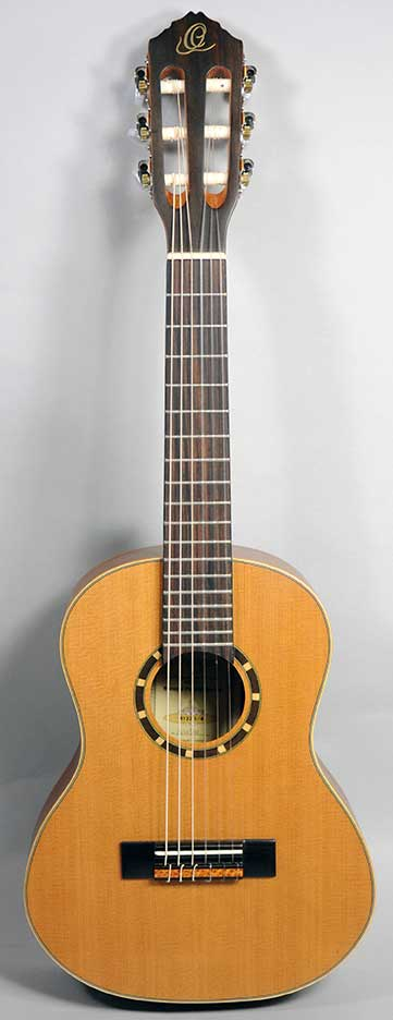 Ortega R122-1/4 Classical Guitar