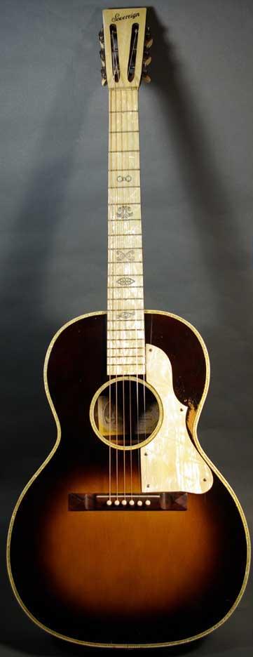 Sovereign - c.1930