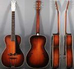 Vivi-Tone Acousti-Guitar - 1930s