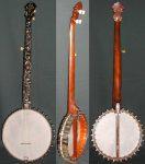 Acme Professional Banjo - c.1900