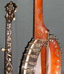 Professional Banjo - c.1900