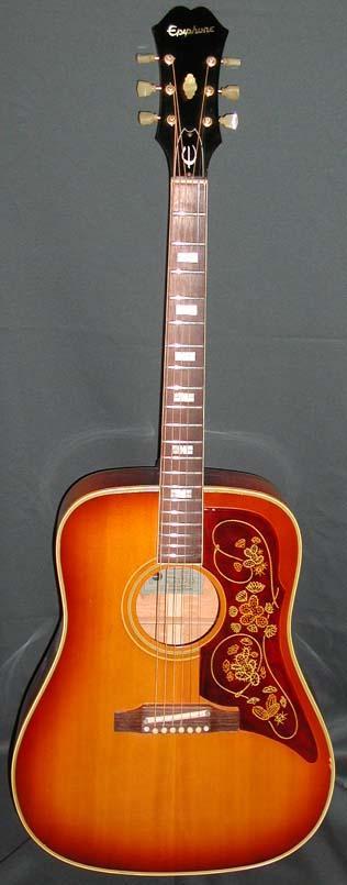 Epiphone FT-110 Frontier - 1964