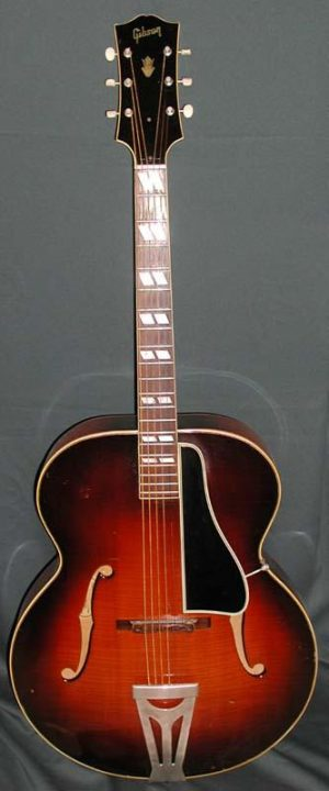 Gibson Super 300 - Early 1949