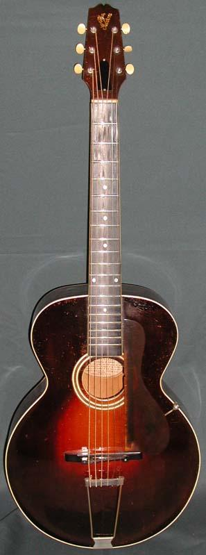 Gibson L-3 - 1925