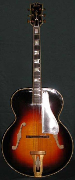 Gibson L-5 - 1937
