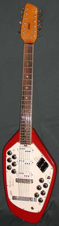 Vox Phantom XII Stereo - 1960s