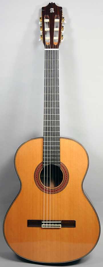 Alhambra 7P Classical Guitar