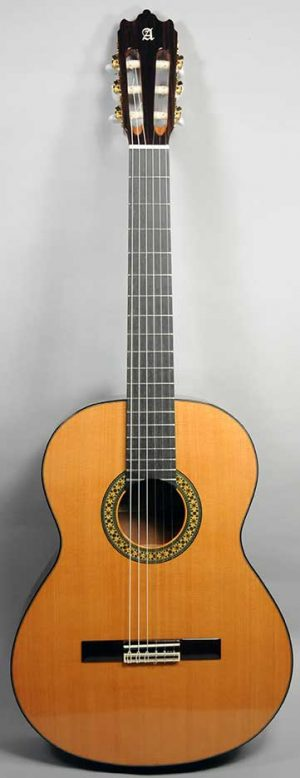 Alhambra 4P Classical Guitar