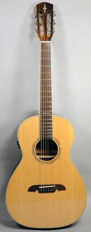 Alvarez AP70E Steel String Guitar - Recent