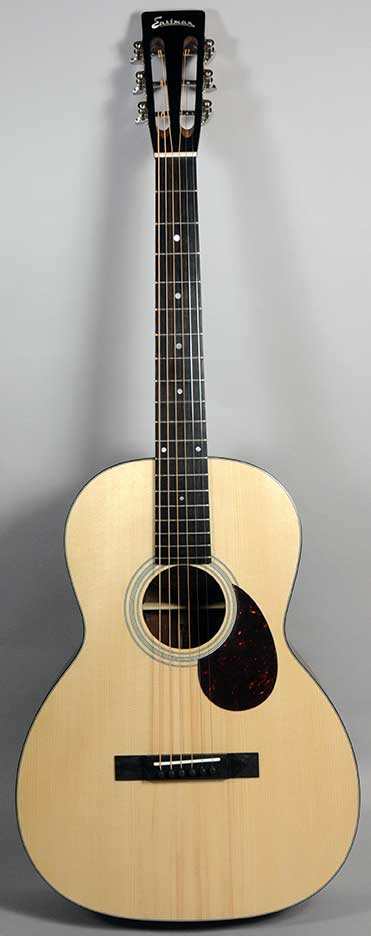 Eastman E1OO-Ltd. Guitar