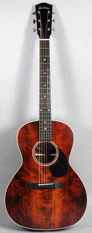 Eastman E1OOSS-Ltd. Guitar