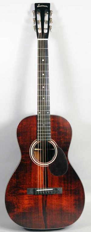 Eastman E1P-Ltd. Parlor Guitar