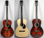 Eastman Limited Edition Guitars