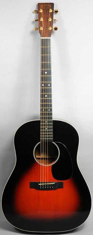 Martin CEO-4 Guitar - 2002