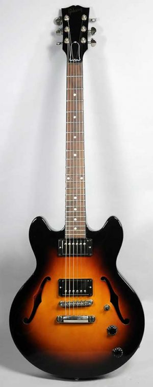 Gibson ES-339 Studio - 2014