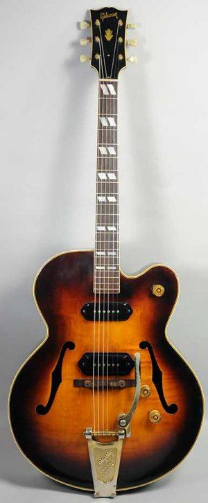 Gibson ES-350 - c.1950